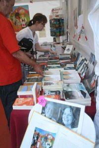 Buchmesse in Los Cristianos, Teneriffa