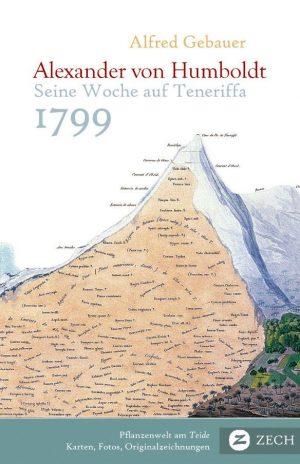 Humboldt Teneriffa 1799 Buch