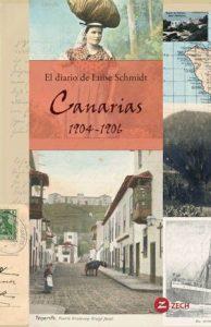 El diario de Luise Schmidt, una joven institutriz en Canarias.