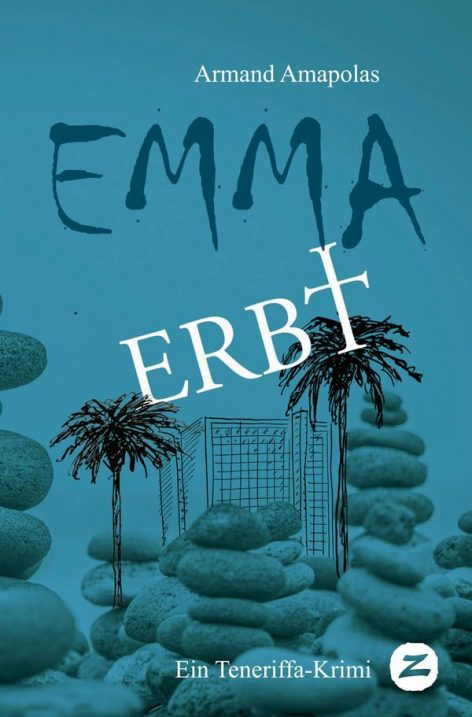 Emma erbt, Teneriffa Krimi