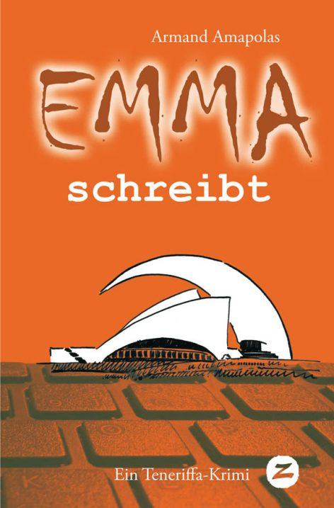 Emma schreibt ebook