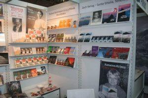 Zech Verlag auf der Frankfurter Buchmesse