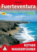 Fuerteventura Wanderführer