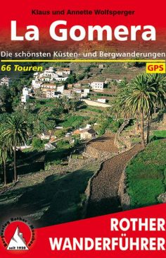 Gomera Wanderführer