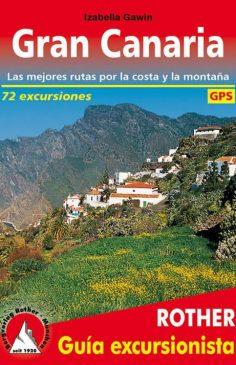 Gran Canaria Guía excursionista