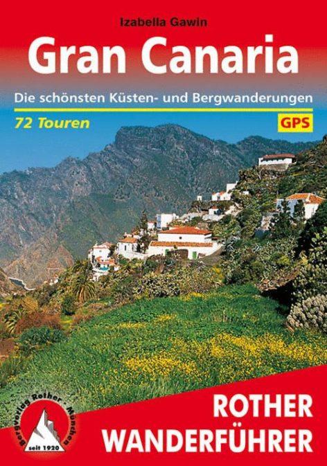 Gran Canaria Wanderführer