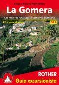 La Gomera Guía excursionista