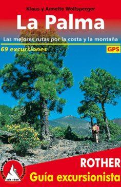 La Palma Guía excursionista