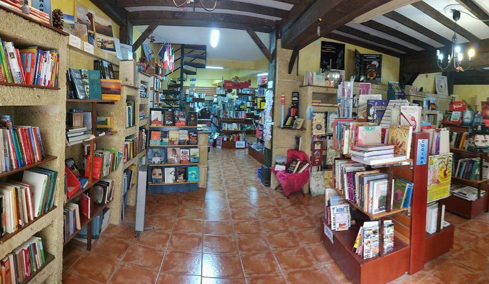 Librerías en Tenerife Sur