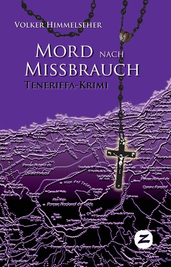 Mord nach Missbrauch, Buch-Cover