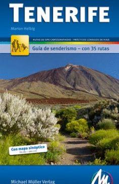 Tenerife, guía de senderismo