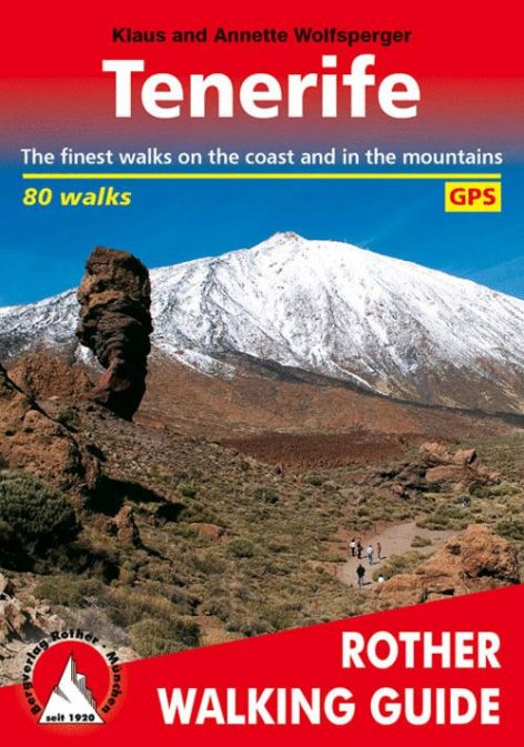 Tenerife Walking Guide