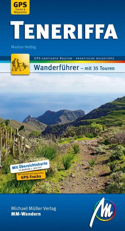 Wanderführer Teneriffa 2019