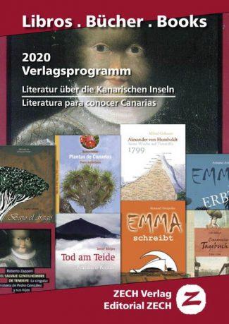 Verlagsprogramm Zech 2020